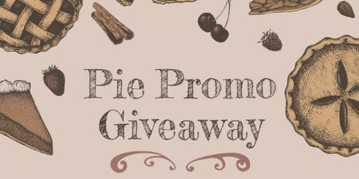 11.21.2019: You're Invited to a Pie and Pint Event!