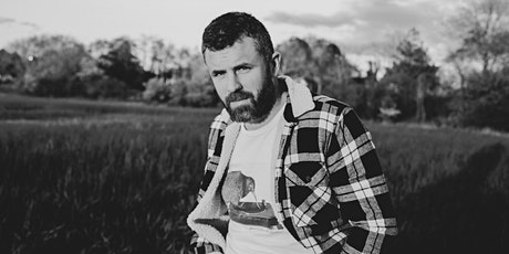 Mick Flannery (Solo) tickets