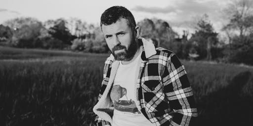 Mick Flannery (Solo)