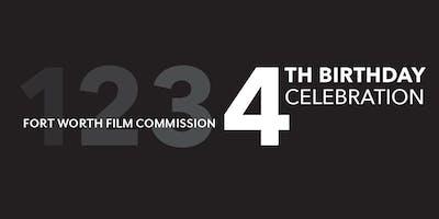 Film Fort Worth 4th Birthday: A Celebration of Film + Music
