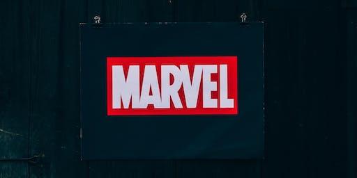 Marvel - Tuesday Night Trivia