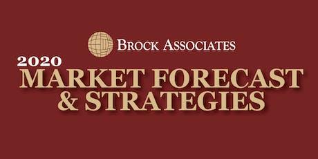 2020 Market Forecast & Strategies - Lafayette IN tickets