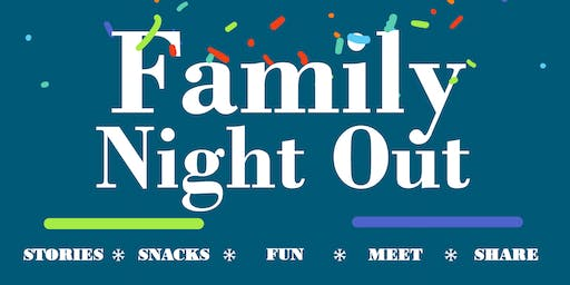 Brain Balance's Family Night Out