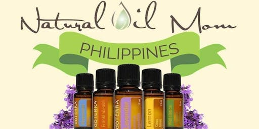 The Amazing Power of Essential Oils for Health Class 2