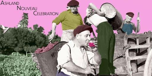 Ashland Nouveau Celebration