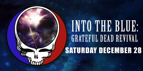 Into the Blue: Grateful Dead Revival tickets