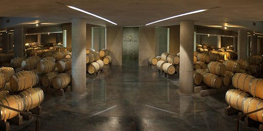 From Bordeaux to Argentina: A Wine Class & Tasting with Eric Fourault
