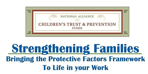 Strengthening Families 2-Day Training