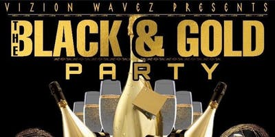 The Black & Gold Party