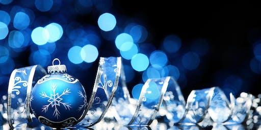 """T.W.U. 291 Annual Christmas Gala """"BLUE CHRISTMAS"""""""