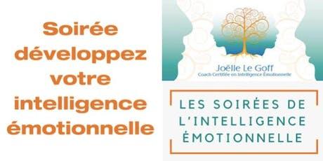 Rencontres  autour de l'Intelligence Emotionnelle ( IE) billets