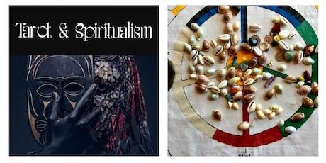 Tarot & Spiritualism  tickets