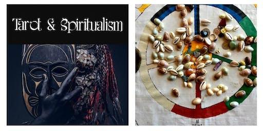Tarot & Spiritualism