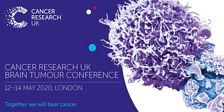 Cancer Research UK Brain Tumour Conference tickets