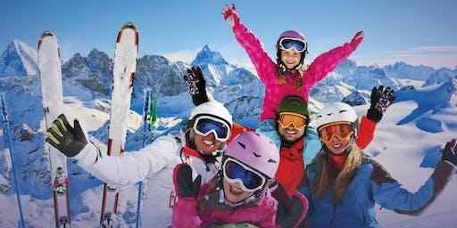Ski Breaks In-Store Event