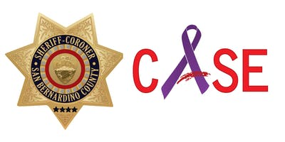 Human Trafficking Symposiums San Bernardino
