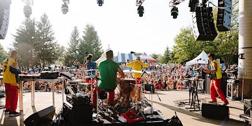 Hillside Festival 2020