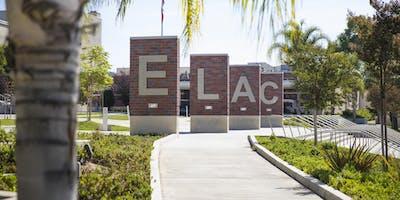 ELAC Legal Aid Clinic Workshop