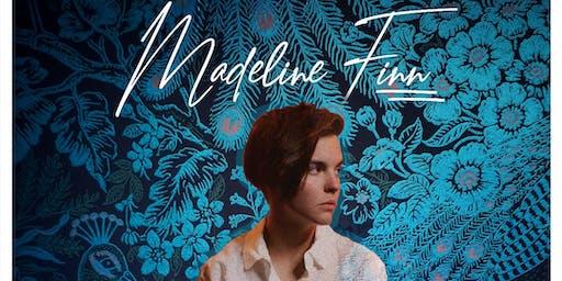 Madeline Finn / Ohio Weather Band / Being Still / MILAN