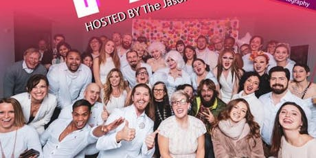 The Little White Party 2019 tickets