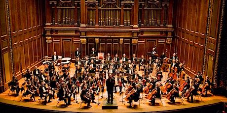 The Palfrey Fund Benefit LSO Concert tickets