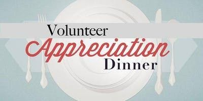 Post 5867 Comrade and Auxiliary Volunteer Appreciation Dinner
