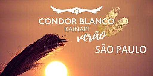 KAINAPI DE VERÃO - SÃO PAULO