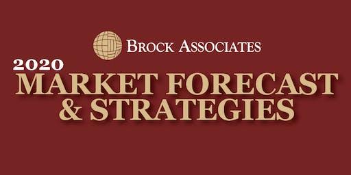 2020 Market Forecast & Strategies - Ames IA
