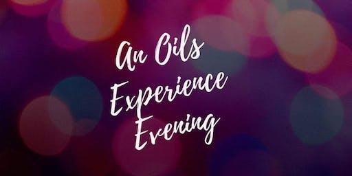 OilFest - Athlone - 26th of November 7-9pm