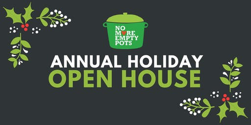 NMEP Annual Holiday Open House