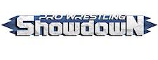 Pro Wrestling Showdown logo