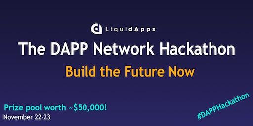 DAPP Network Hackathon in Tel-Aviv