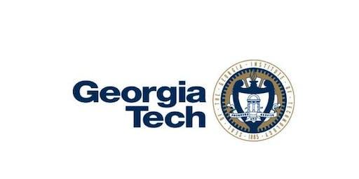Freshman Class Georgia Tech Field Trip