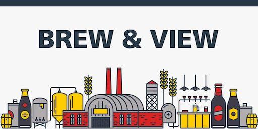Brew & View Gainesville