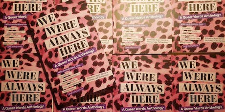 QWPS + The Queer Dot: We Were Always Here in Dundee tickets