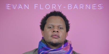 Evan Flory-Barnes tickets