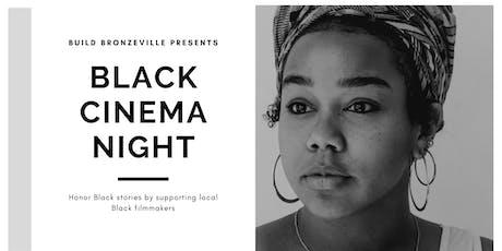 Black Cinema Night: December tickets
