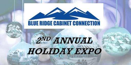 2nd Annual Holiday Expo