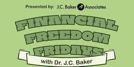 Financial Freedom Fridays