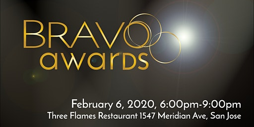 Women's Networking Alliance's 12th Annual Bravo Awards