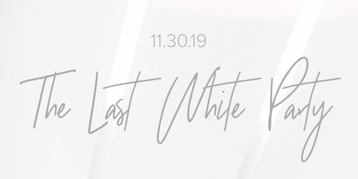 Women's White Party