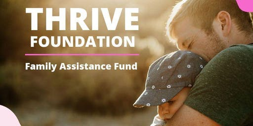 100 Women Who Care SSM & THRIVE Foundation Family Assistance Fund