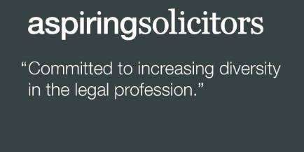 Aspiring Solicitors  Application & CV Workshop