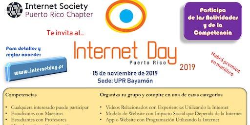 Internet Day Puerto Rico 2019