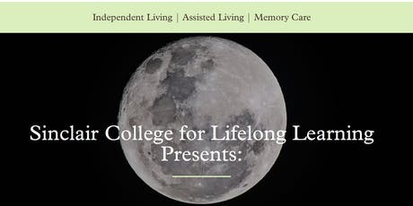Sinclair College for Presents: Neil Armstrong, Man on the Moon tickets