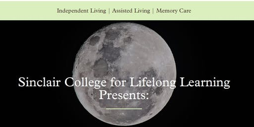 Sinclair College for Presents: Neil Armstrong, Man on the Moon
