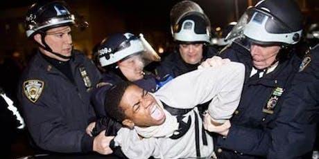 Black Forgivenss + Police Brutality tickets