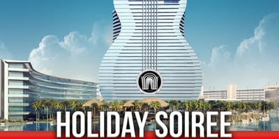 The NOW Church Holiday Soiree