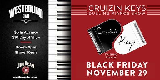 Cruizin Keys Dueling Pianos