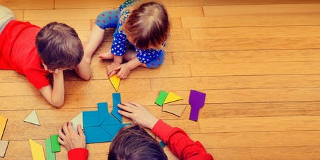 Social Skills & Communication in children with  Autism Spectrum Disorder  (ASD) tickets
